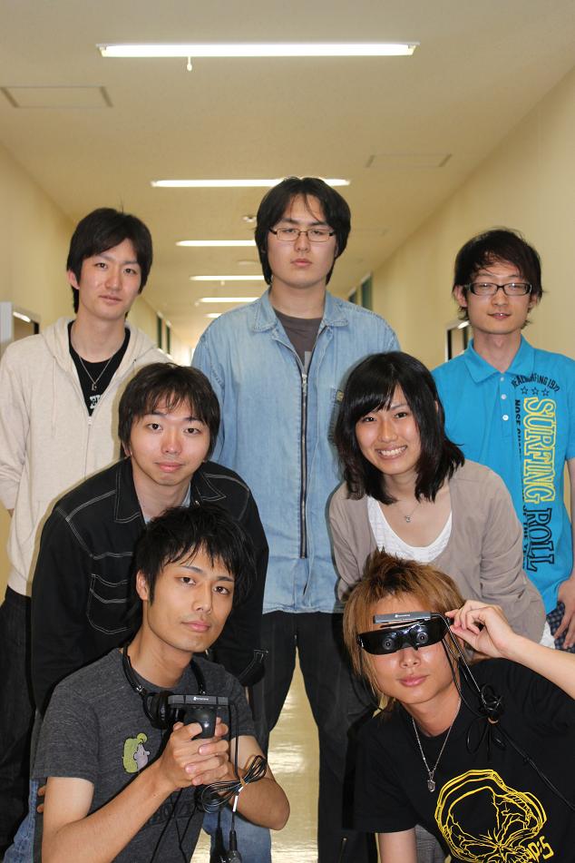 玉er - Juvenile Project 2011