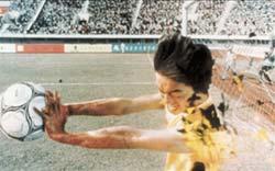 少林寺 サッカー